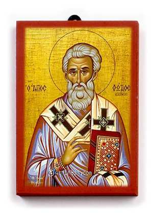 Saint Photius